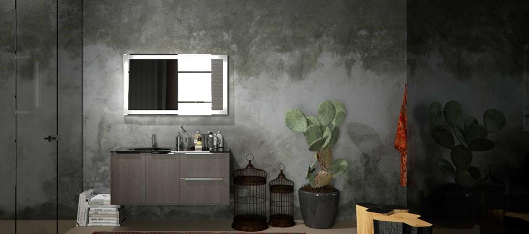 Arredo bagno consulenza e progettazione bagno idrocasa - La casa continua bologna ...